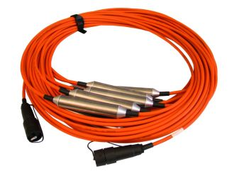 Active cable MCS5